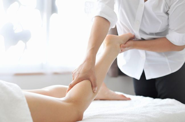 MassageThe